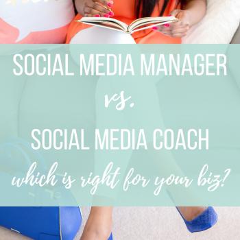 Social Media Manager vs Social Media Coach   Miller Digital